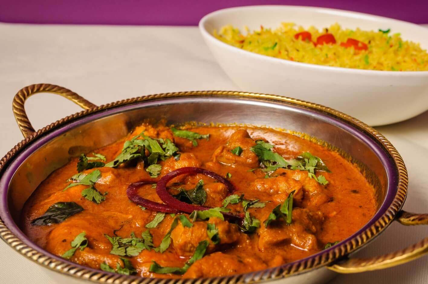 Royal Raj Indian Restaurant Derby